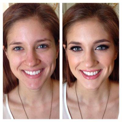 Pin By Randi Mckenzie On Beauty Bridal Makeup Bride