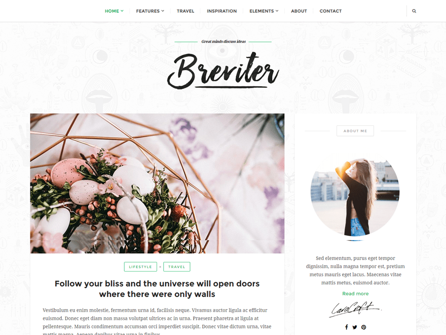 This is a curated list of best and free WordPress wedding themes ...