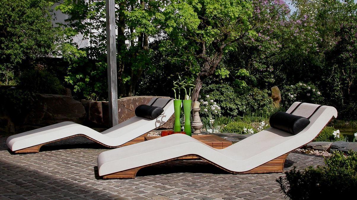 Fabio Alemanno: Spa Design, Heated Loungers, Spa Table, Spa equipment.