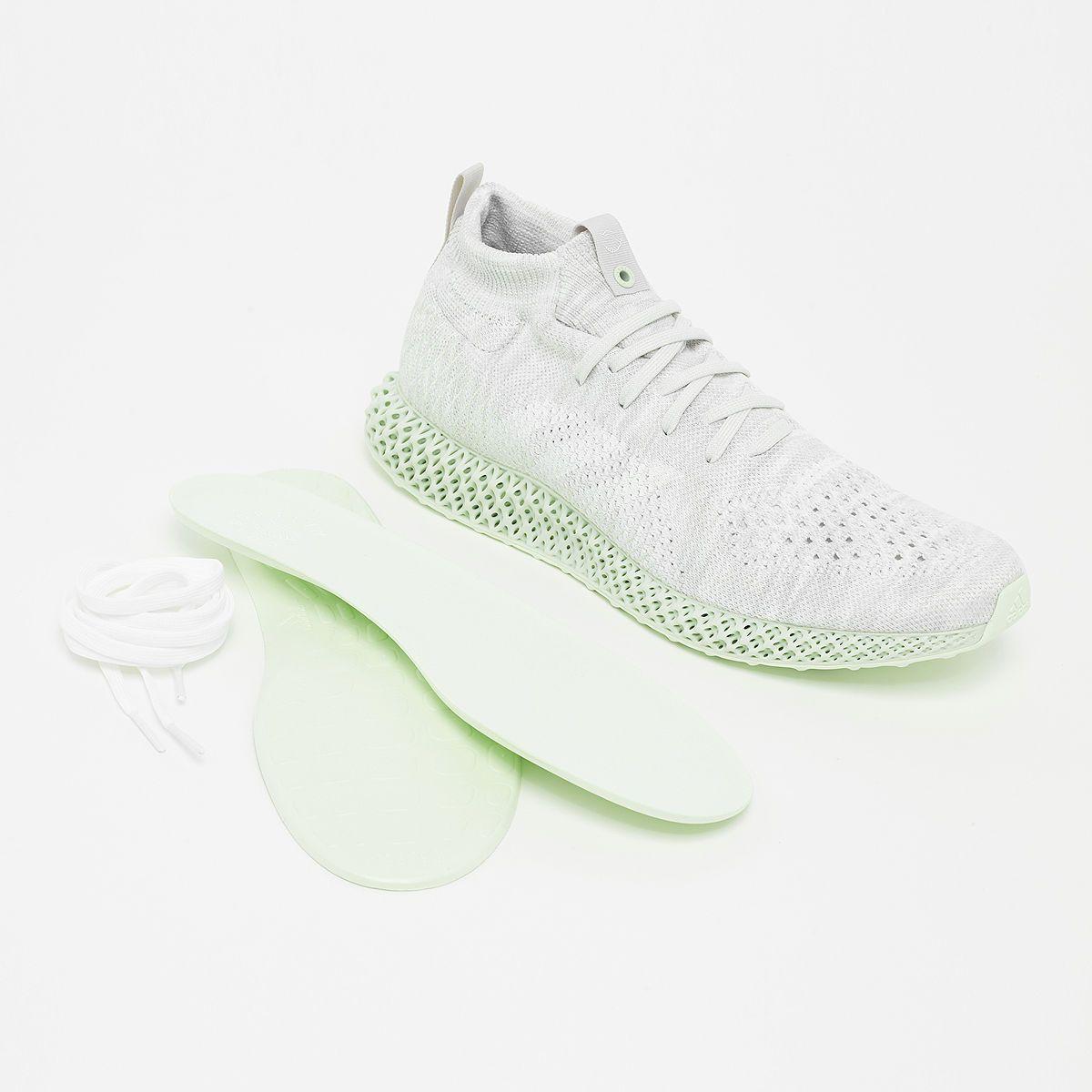 Runner adidas adidas adidas Runner 4DSneakerAdidas Mid Consortium 4DSneakerAdidas Consortium Mid TcJlFK13