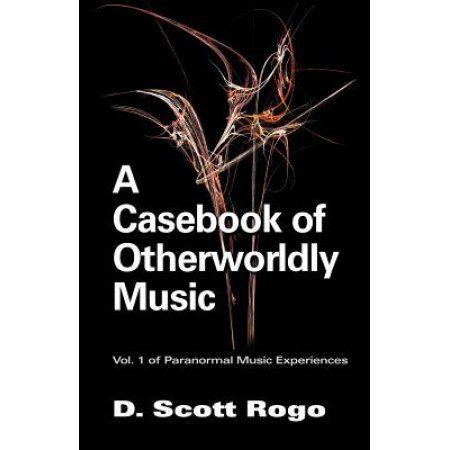 Acasebook of Otherworldly Music