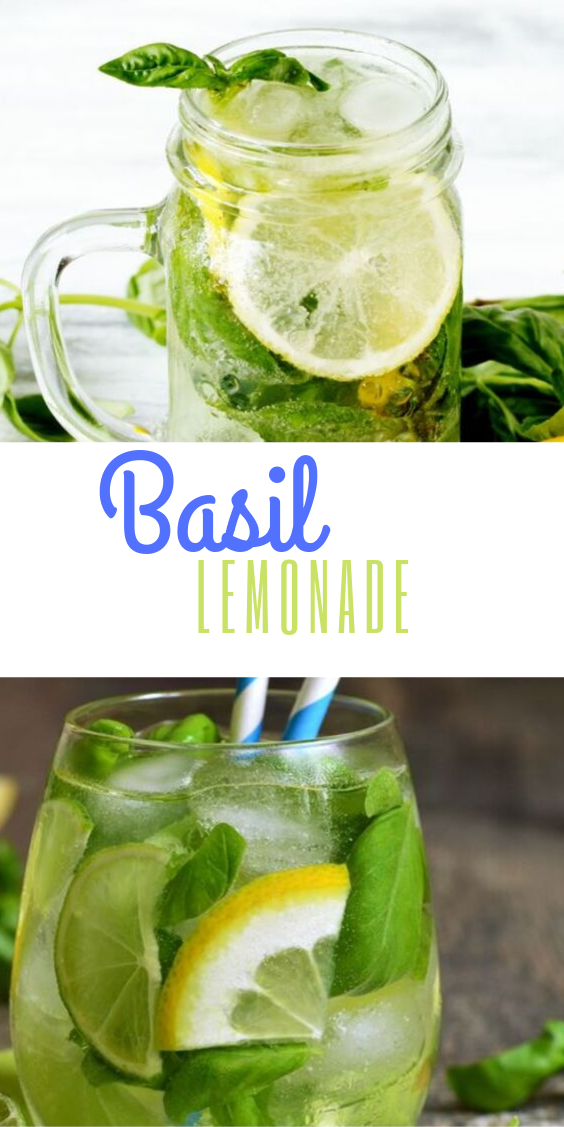 Fresh Drink Basil Lemonade #basillemonade Fresh Drink Basil Lemonade #Fresh #Drink #Basil #Lemonade There's an astonishing café in Bakerfield, California called Moo Creamery. Pretty much every time we went there, we would arrange their Basil Lemonade. Here in Alaska, we make our very own custom made adaptation. #food #and #drink ! #basillemonade