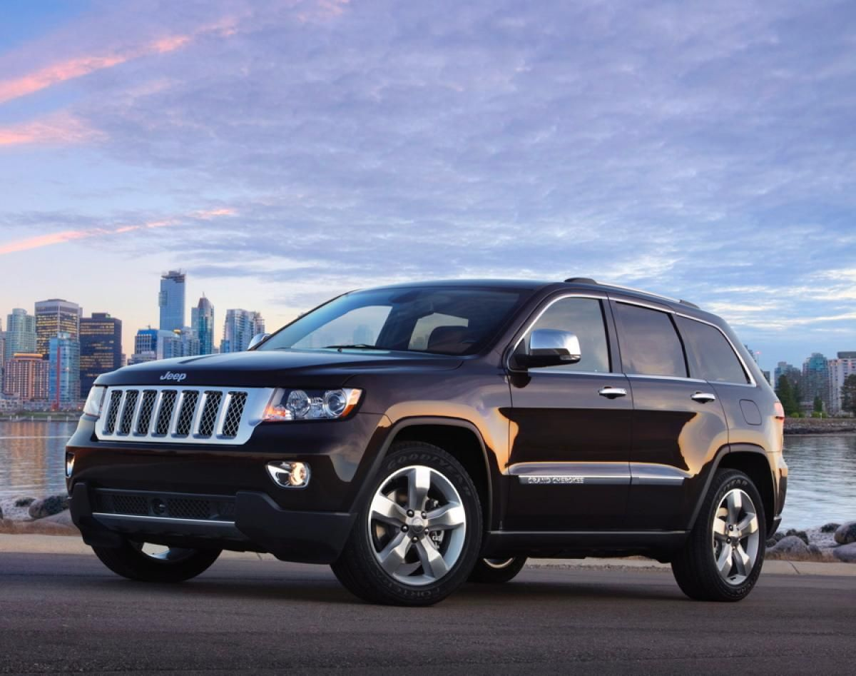 Jeep cherokee car and driver vehicles pinterest cars cherokee car and cherokee