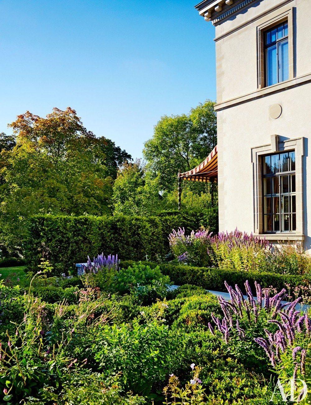 Garden Digest Home Interiors Designs