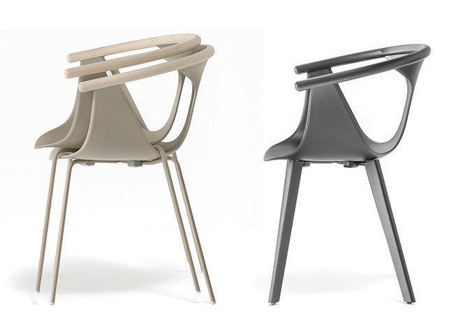 Pfister Sedie ~ Moritz schmid atelier pfister chair eriz furniture