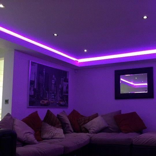 LED Light Strip – Be LED