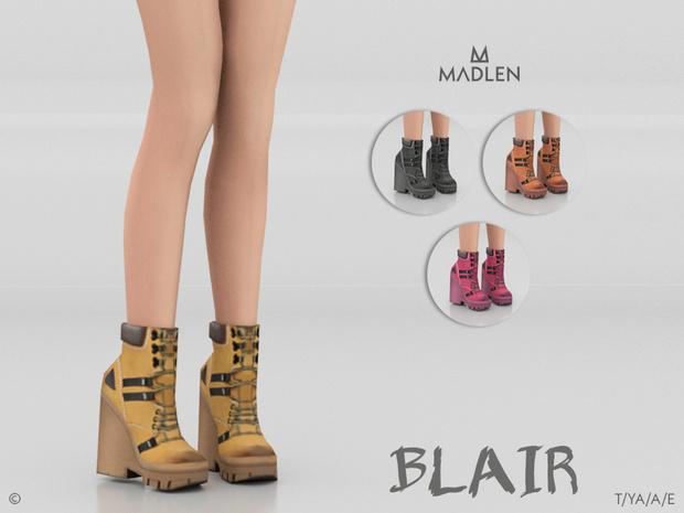 Photo of Madlen Blair Stiefel | Madlen auf Patreon
