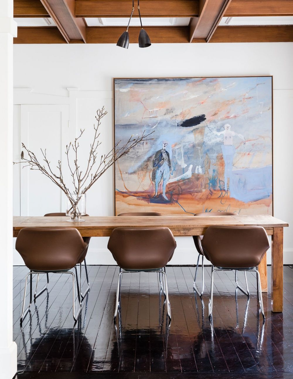 the vaucluse home of sascha callaghan and family i rh pinterest com