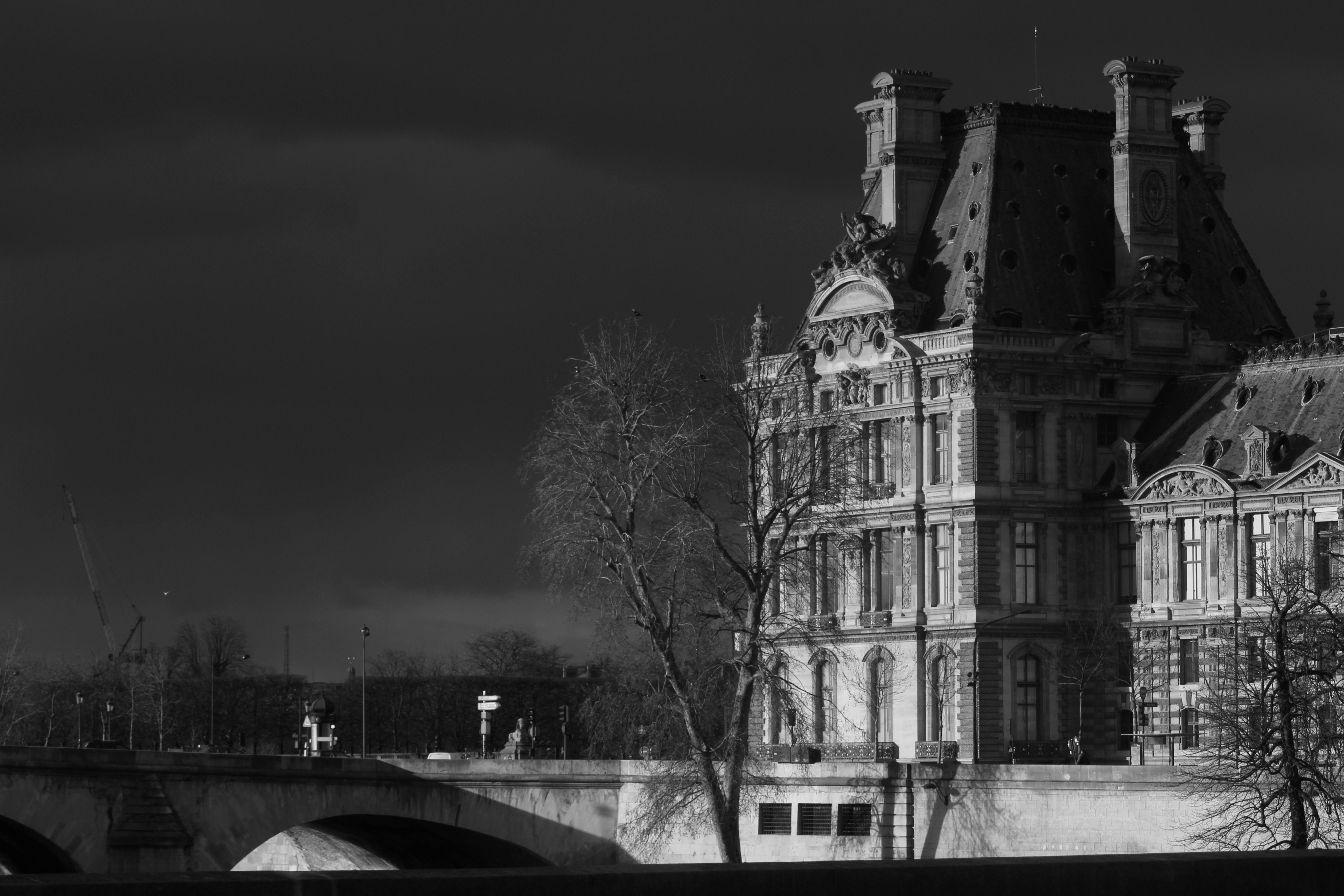 PARIS ....... BY THE J