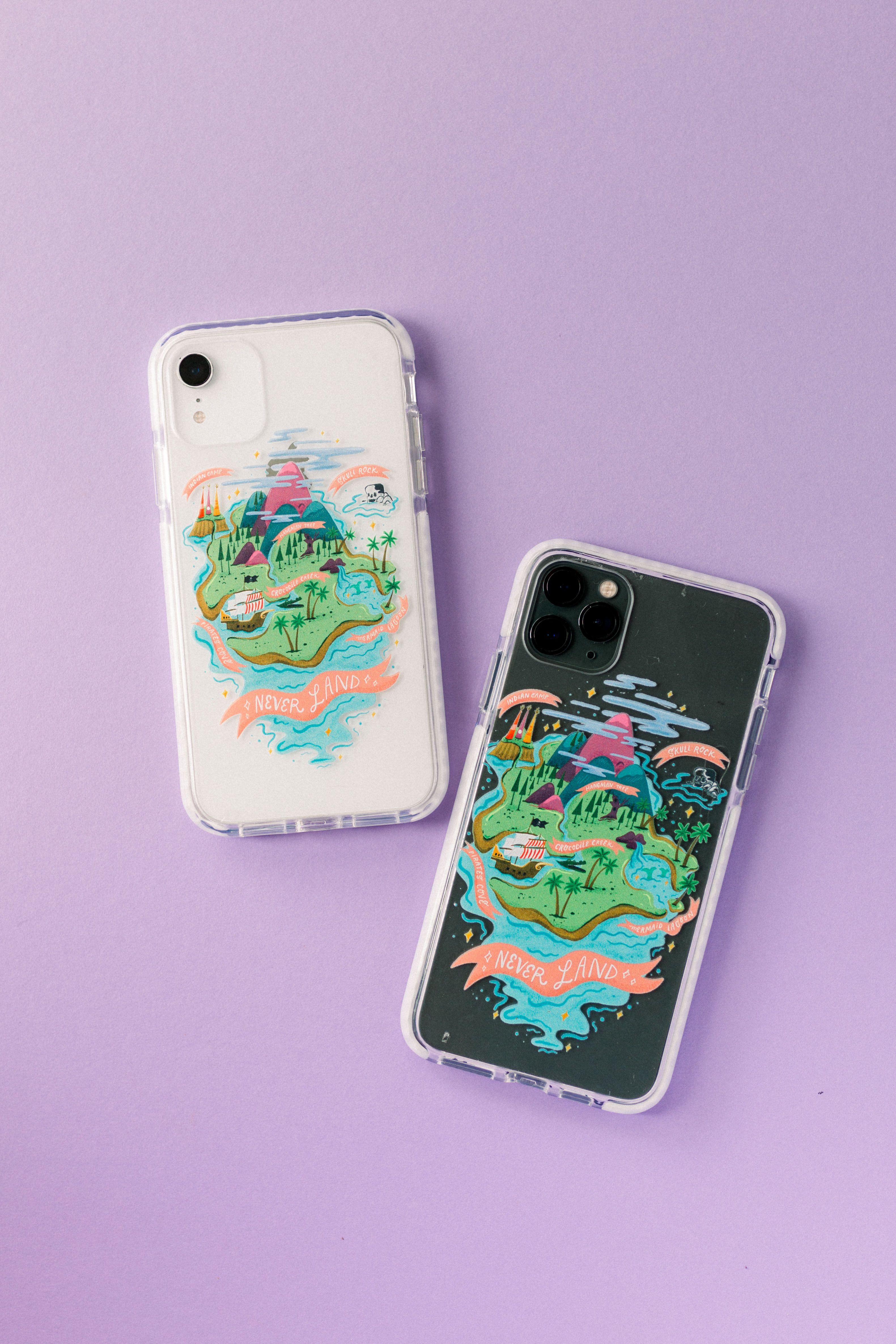 Off To Neverland Disney Phone Cases Disney Iphone Iphone Phone Cases