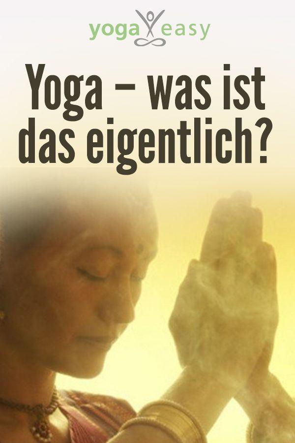 7 Dinge, die du über Yoga wissen musst #yogaypilates