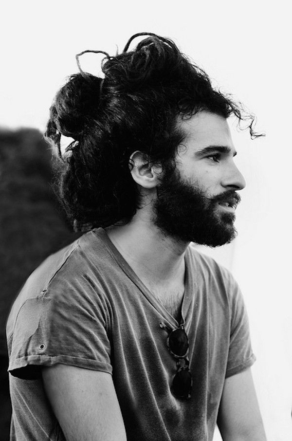los mejores cortes de cabello para hombre otoo invierno pelo largo