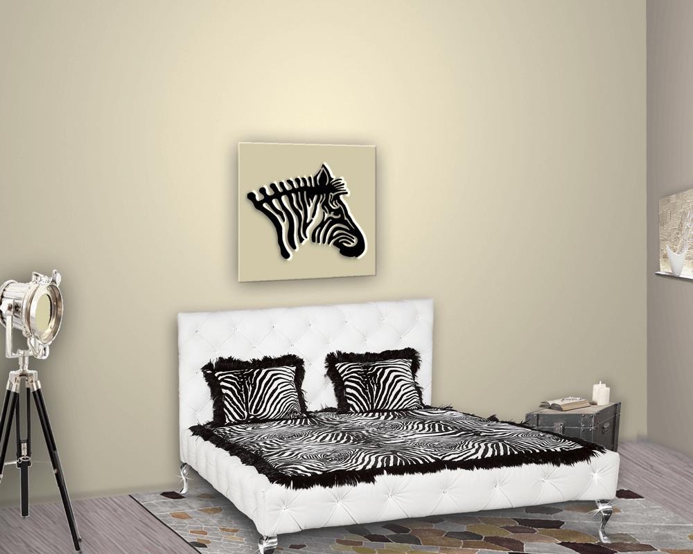 Deko Ideen Schlafzimmer Afrika