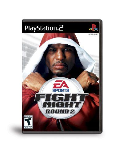 Fight Night Round 2 Fight Night Gamecube Games Sports Fights