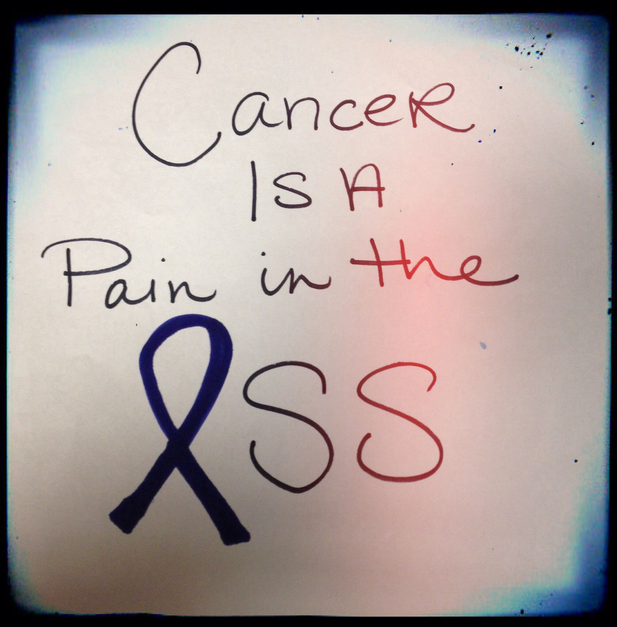 083a7363b0aec6de56e7593ae9d63fe8 colon cancer mom pinterest cancer awareness, inspirational
