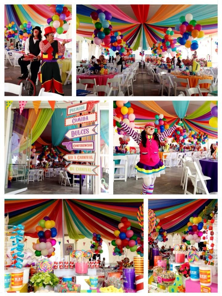 pin by crystle dematteis on kids party s in 2019 carnival birthday rh pinterest com