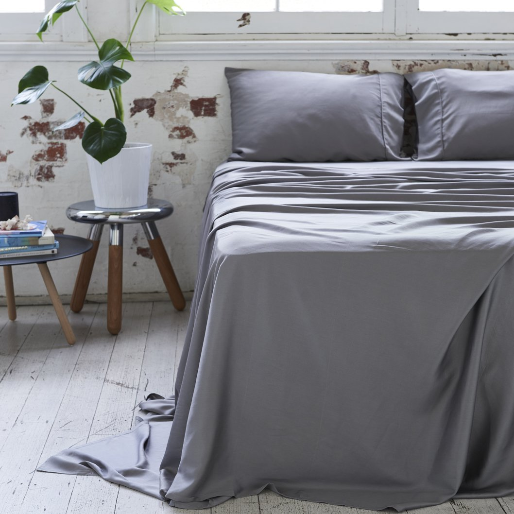 Bamboo Charcoal Sheet Set Bed Linen Design Luxury Bedding Sets Bed