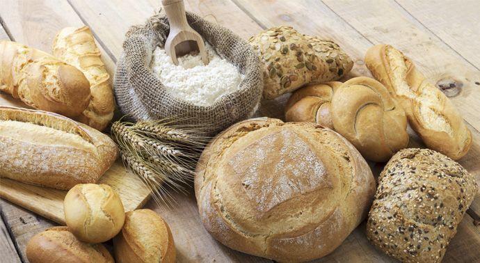 El origen del #pan #gastronomía #blog #LaPondala #Gijón #Asturias