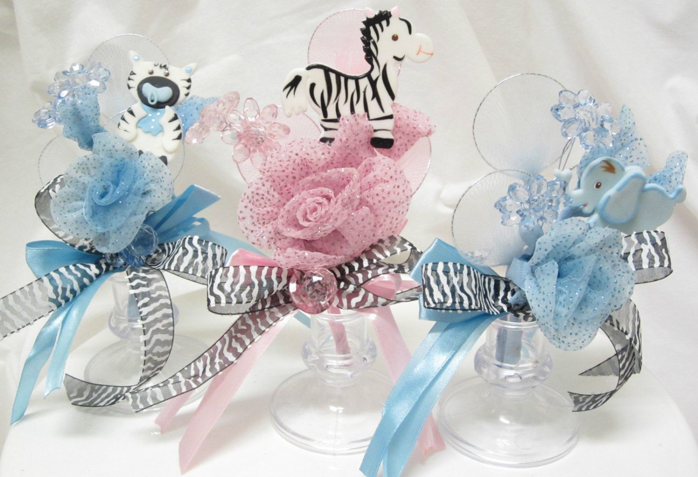 Baby Shower Corsage For Mom ~ Boy girl safari baby shower corsage mom to be by onlinebabyshower