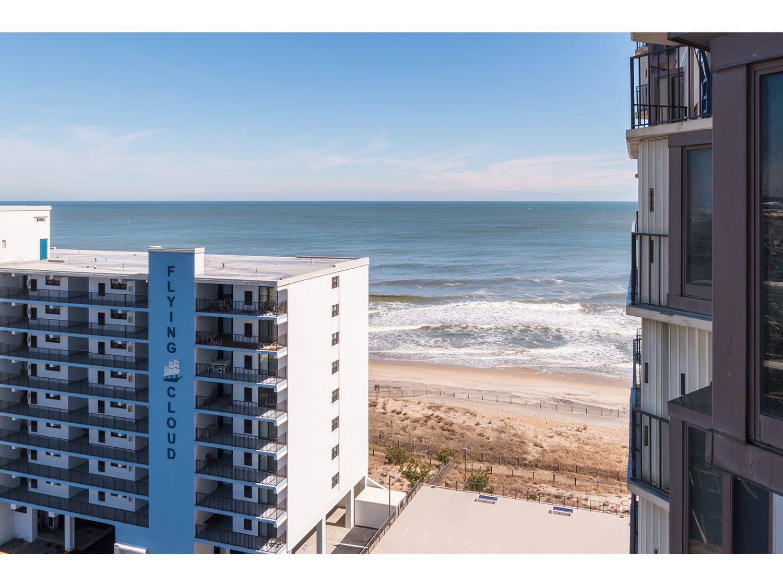 Ocean Views Ocean City Ocean City Rentals Ocean View