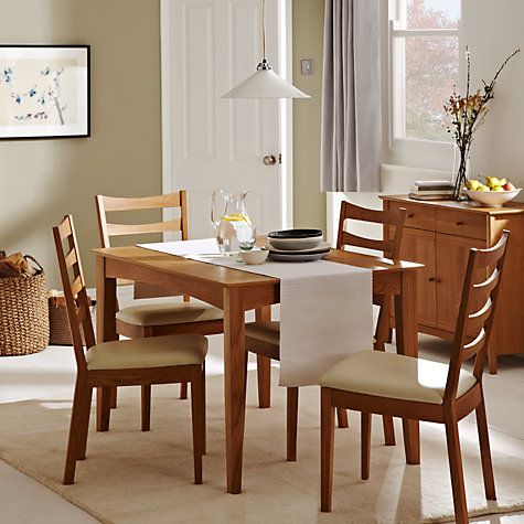 Alba Living And Dining Room Furniture  John Lewis Furniture Beauteous Dining Room Chairs Online Design Inspiration
