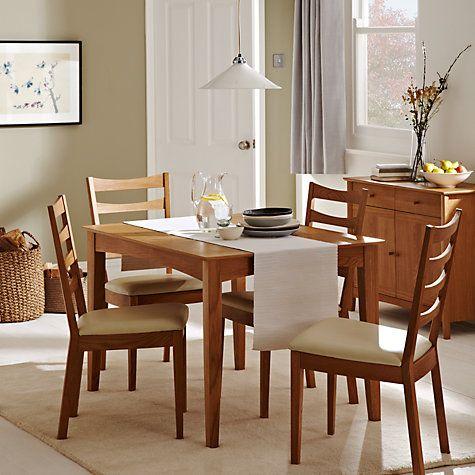 Alba Living And Dining Room Furniture  John Lewis Furniture Entrancing Dining Room Furniture John Lewis Design Decoration