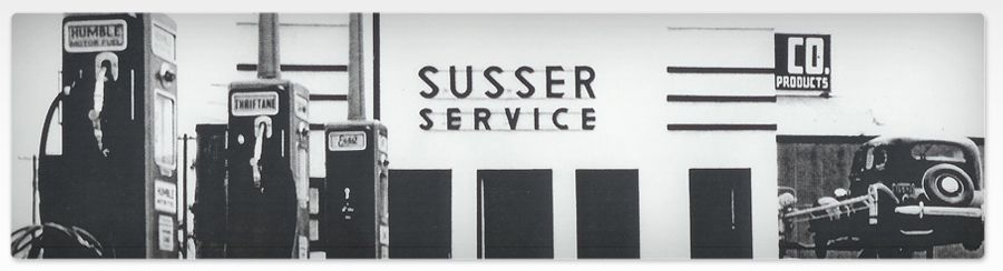 #486: Susser Holdings Corporation