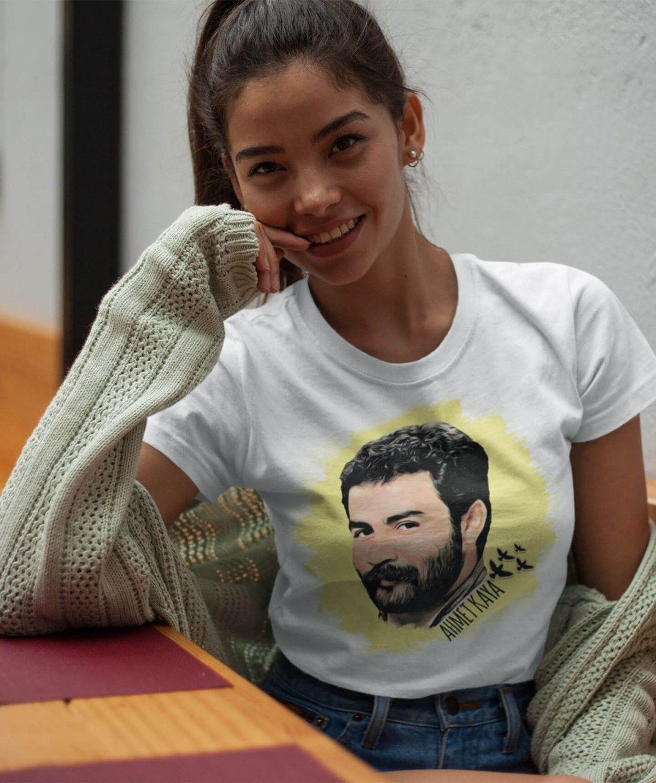 Ahmet Kaya T Shirt Fast Shipping Refund Guarantee Kurdshop T Shirt Shirts Women
