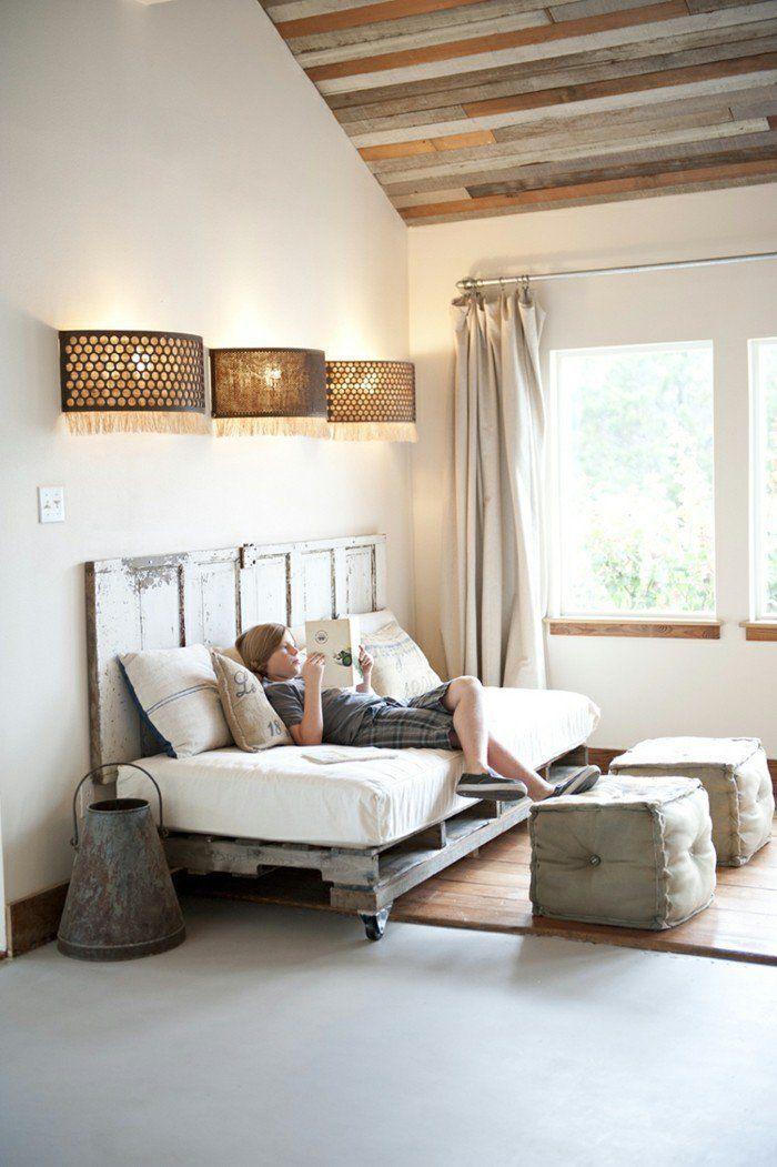 ein palettensofa selberbauen so leicht geht es m bel aus paletten pinterest palette. Black Bedroom Furniture Sets. Home Design Ideas