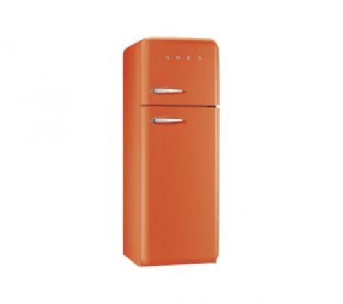 Fab30ro1 frigorifero con congelatore ad Euro 1299.00 in #Smeg ...