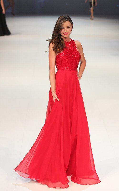 Gorgeous Woman Beautiful Dress