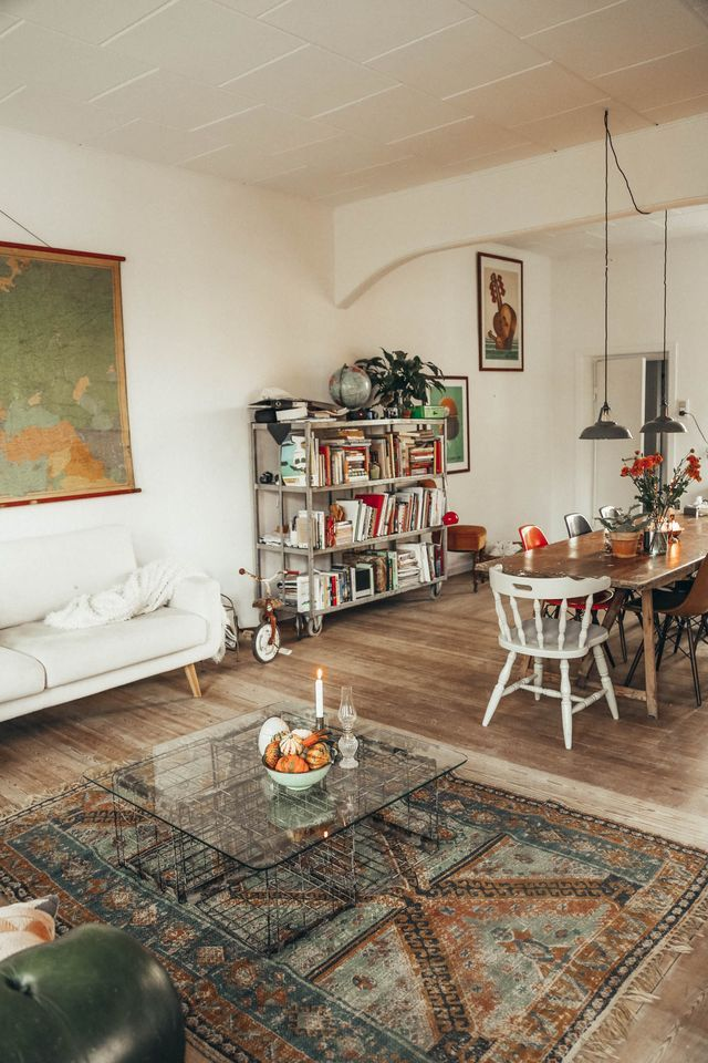 Autumn vibes in our home and interior wishlist (Isabella Thordsen ...
