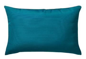 Standard Lumbar Outdoor Throw Pillow