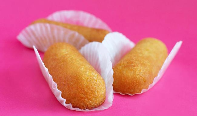 Gluten-free bakery Zucchini Kill is making vegan Twinkies, cupcakes, doughnuts, and more in Austin. #texastwinkies