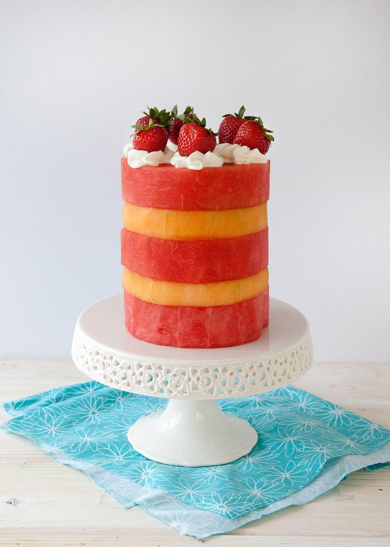 "Fruit ""cake"""