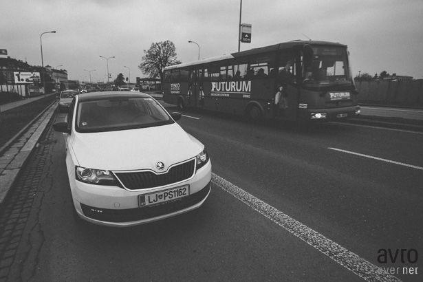 Škoda rapid spaceback 1.2 tsi elegance | avto.over | my style
