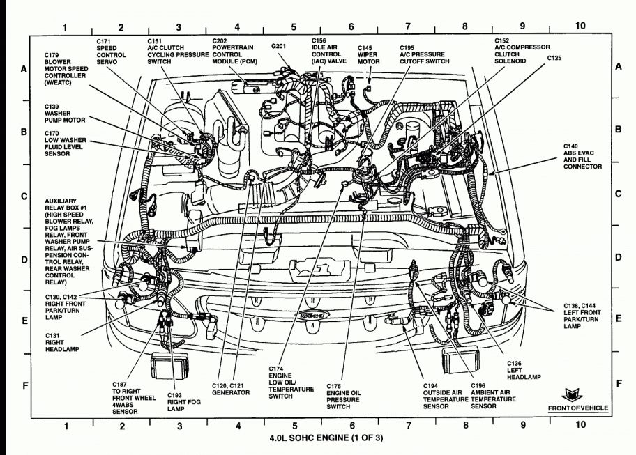 1999 Bmw 528i Engine Diagram Wiring Diagrams Community Community Miglioribanche It