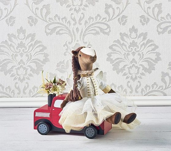 Photo of Junk Gypsy Mustang Designer Doll | Dolls For Girls | Pottery Barn Kids Junk gyps…
