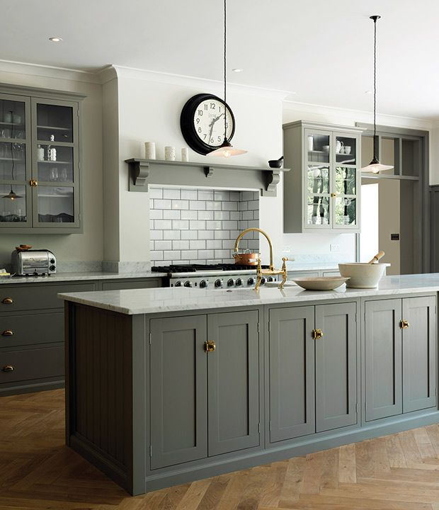 How To Update Kitchen Cabinets With Joel Bray In Ask A Designer ...