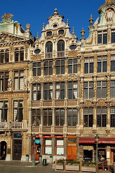 Maison du Sac - Bruxelles