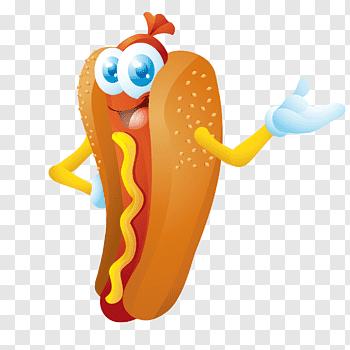 Dachshund Hot Dog Chinese Sausage Fast Food Cartoon Hot Dog Rich Diesslin Out To Lunch Cartoon A Wiener Dog Sleigh In 2020 Red Dachshund Dachshund Cartoon Cartoon Dog