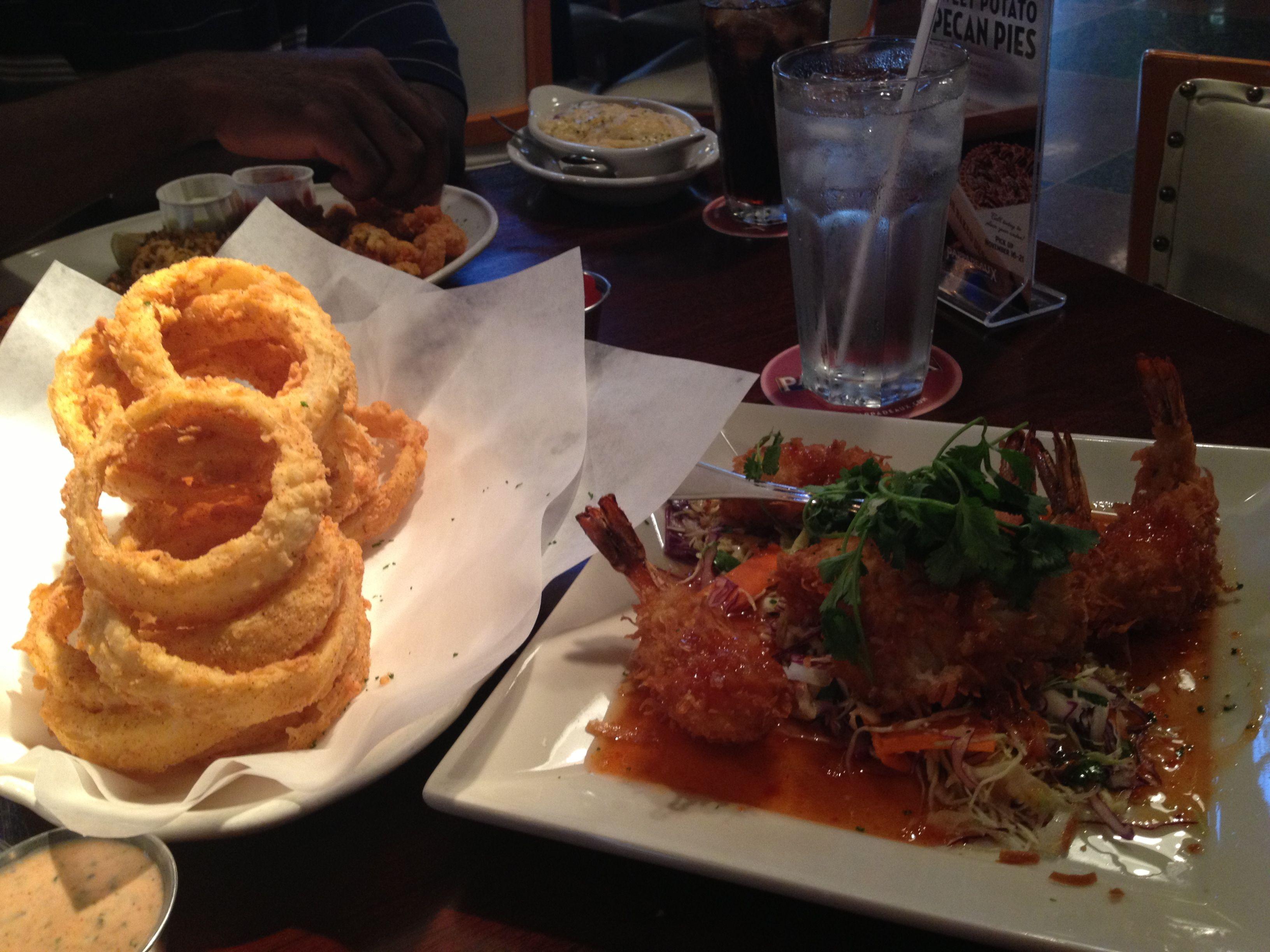 image about Pappadeaux Coupons Printable titled Pappadeaux Seafood Kitchen area Atlanta, Georgia - coconut shrimp