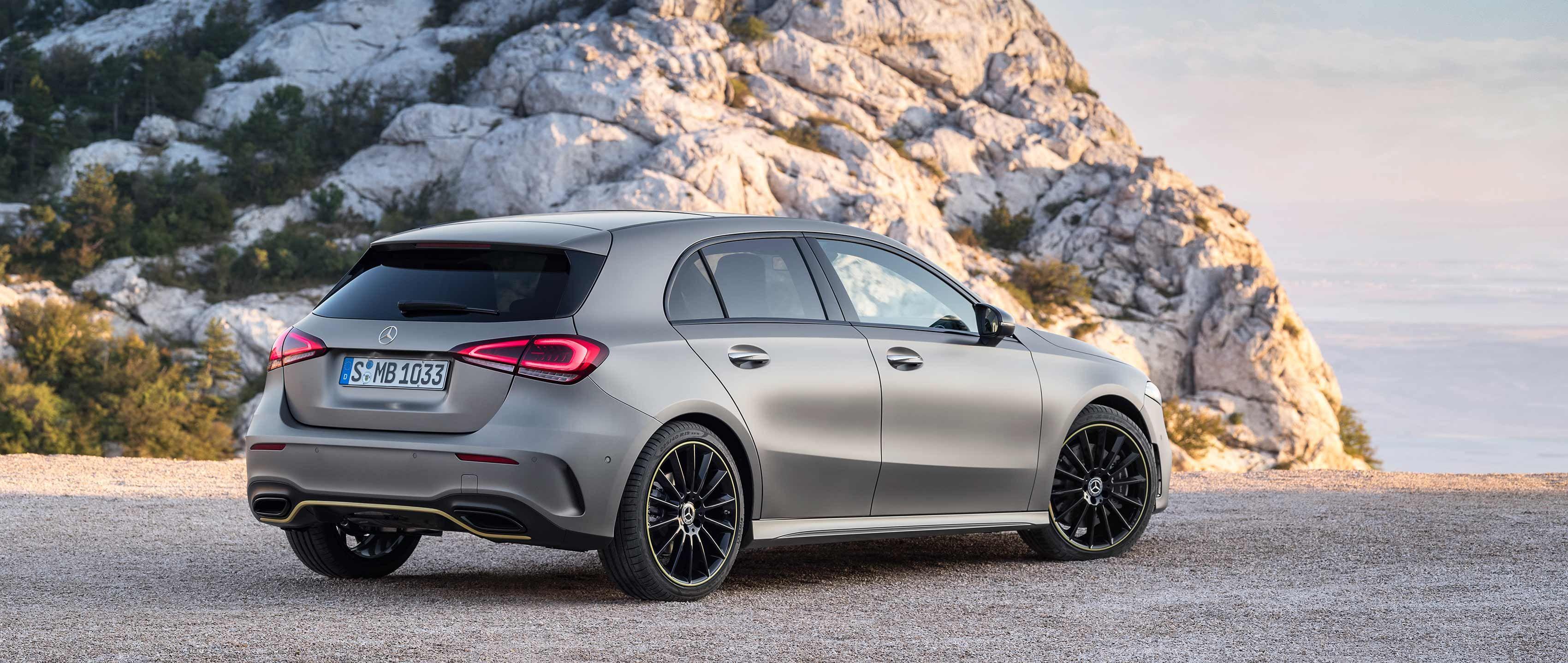 سياره مرسيدس بنز بي كلاس 2019 Benz A Class Mercedes Benz Benz