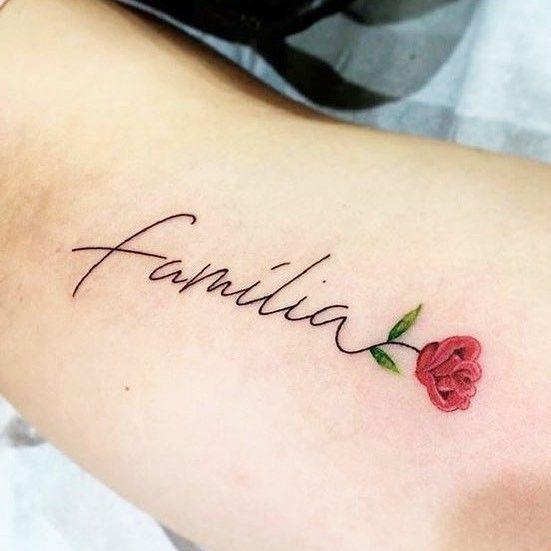 Pin De Garciamoralourdes En Familia Tatuajes Delicados Tatuajes Delicados Femeninos Tatuajes Inspiradores