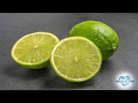 bicarbonato de sodio y limon para quemar grasa abdominal