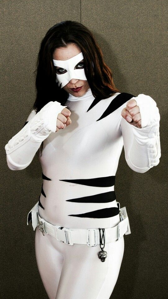 White Tiger #cosplay |...