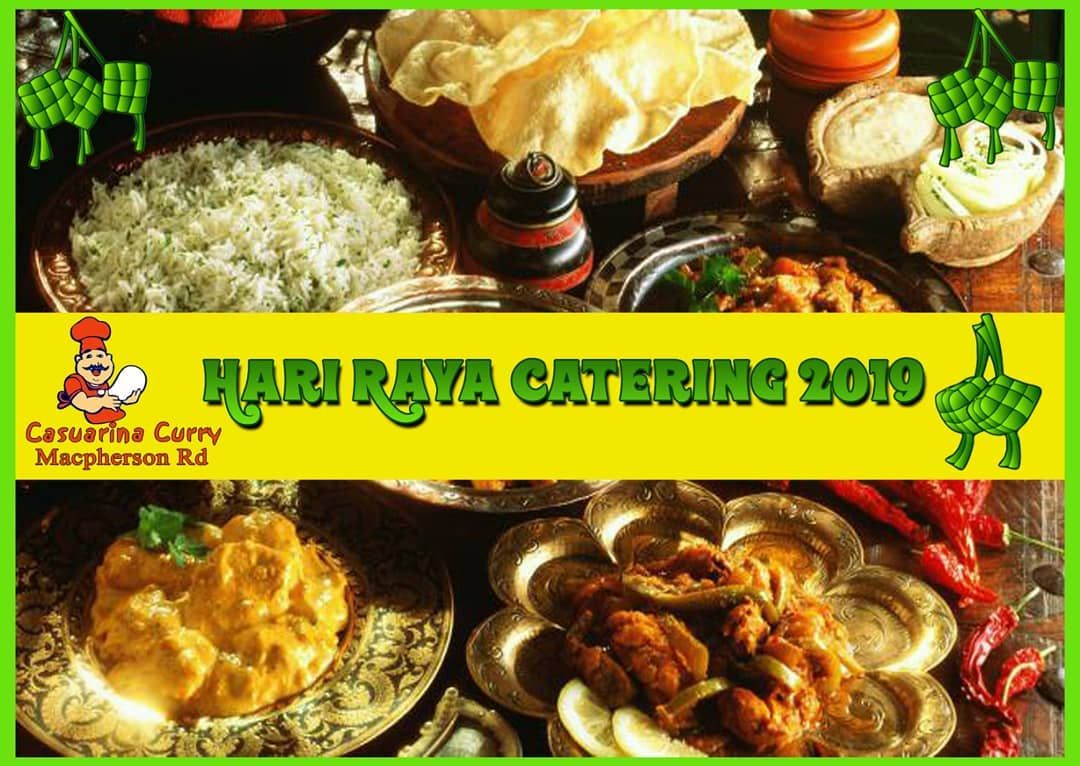 With Hari Raya Just Around The Corner Lots Of Us Will Gather With Our Families And Friends A Time To Feast On Some Delic With Images Halal Recipes South Indian Food