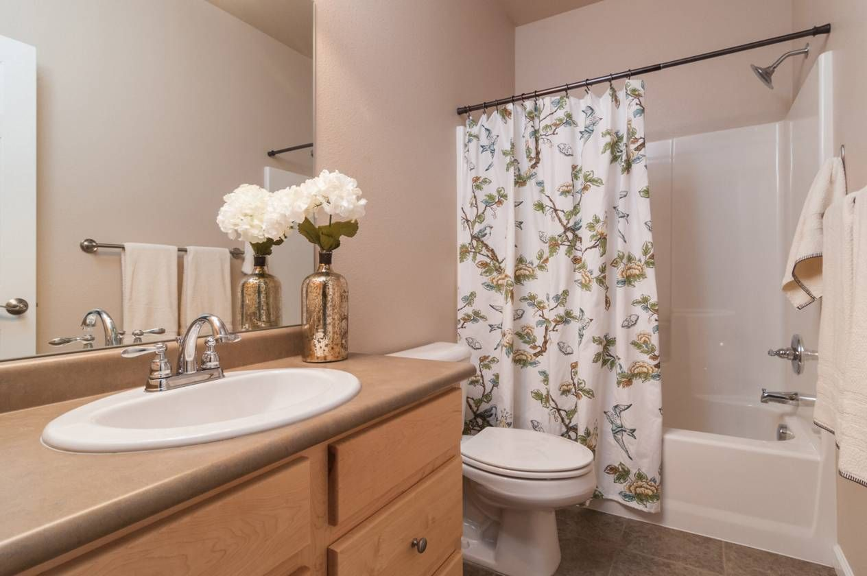 guest bath details  guest bath framed bathroom mirror