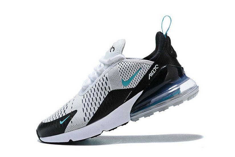 online store 51e92 60197 Swift Run Nike Air Max 270 Flyknit Dusty Cactus Ah8050 001 Shoe   2 ...