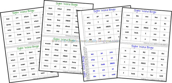 Number Names Worksheets free printable worksheets for – Printable Sight Word Worksheets for Kindergarten